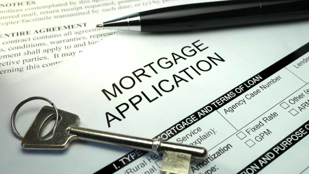mortgage-loan-application